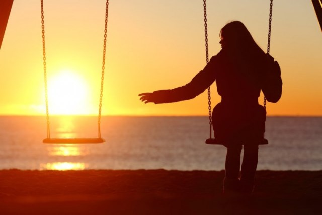 Five things to do if you feel alone in your marriage