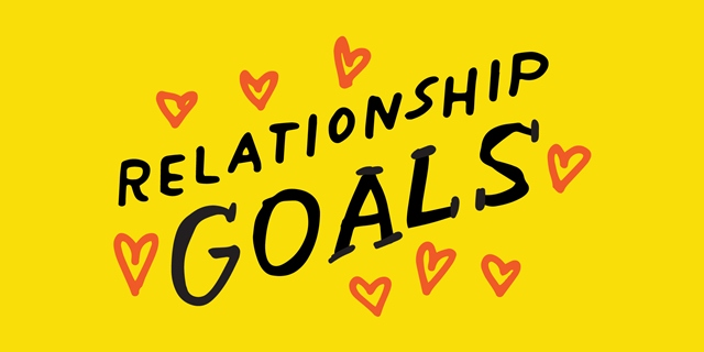 Setting Relationships Goals